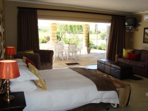 Rooms at Orangia